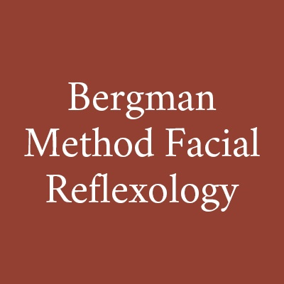 Have you heard of Bergman Method Facial Reflexology?