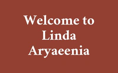 A Welcome to our new Osteopath Linda Aryaeenia