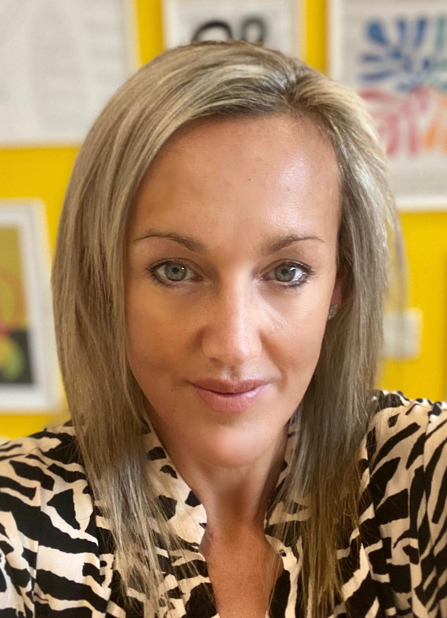 Rachael Hufton