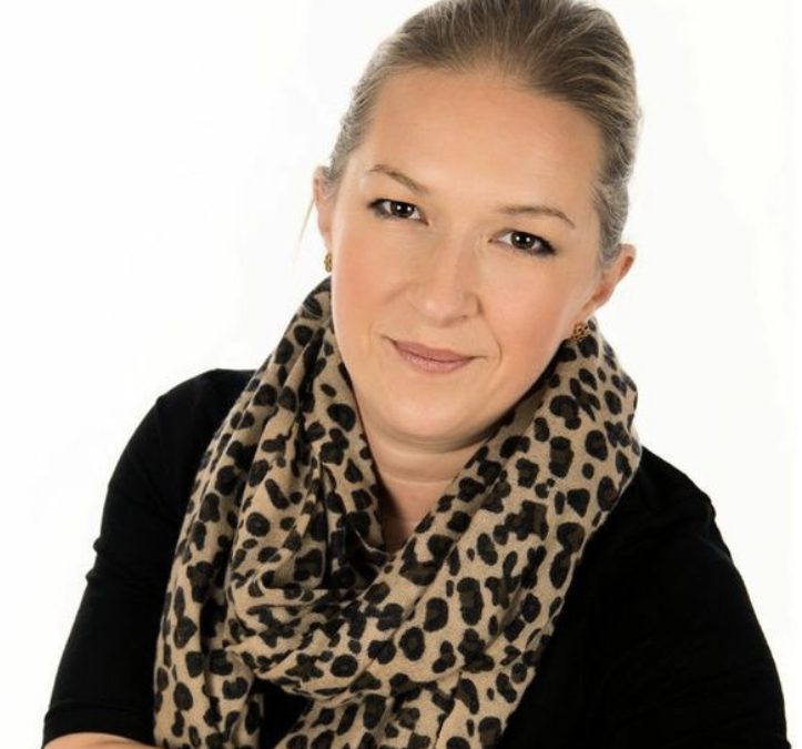 Frances Aylen – Osteopath joining Glencairn House in March